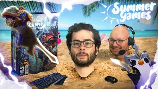 On joue Ranked sur TeamFight Tactics - Summer Games #3