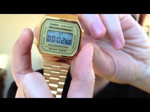Meine neue Uhr