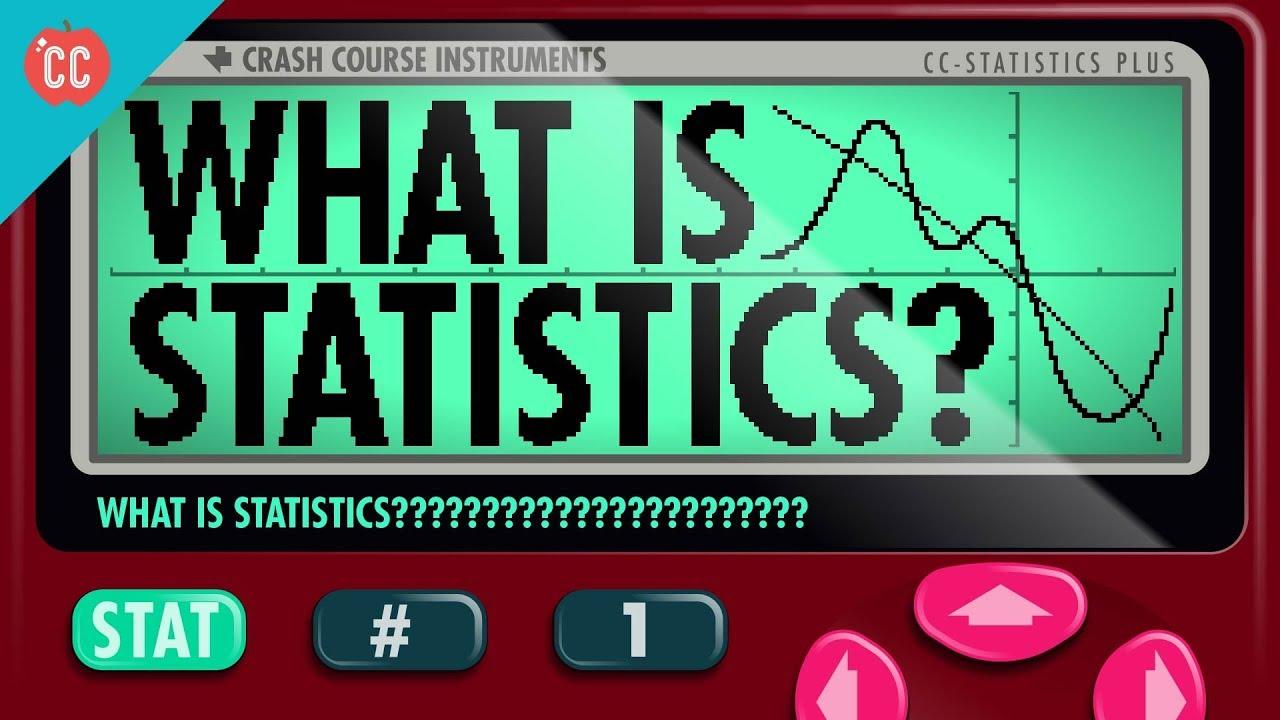 what is statistics crash