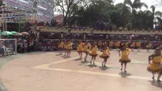 "Pozorrubio Town Fiesta 2014-""Hataw Sayaw Dance Remix Competition"""