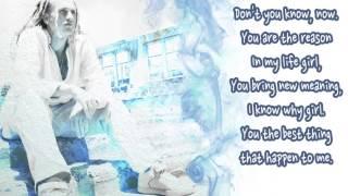 Iakopo Ft. Kalisi- When I See You Smile (Lyrics)