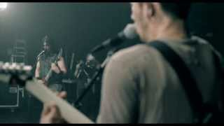 Trivium - Down From The Sky (LIVE: Chapman Studios)
