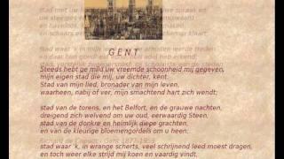 Richard De Cneudt -- Gedicht: