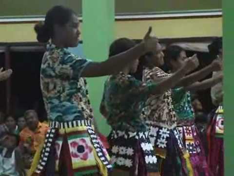 100 Tausaga Motufoua - Siva mai Funafuti