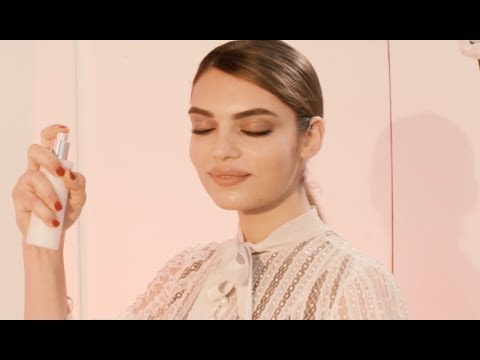 1e4ebf359ecb7 How To Use Re(cover) Perfecting Coconut Setting Mist ft. Marc Jacobs Beauty