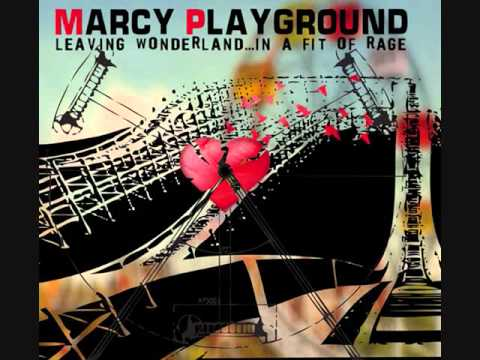 Marcy Playground - Gin and Money