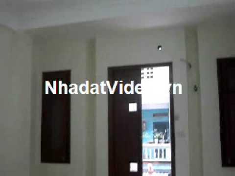 Cho thuê nhà phân lô chính chủ khu ĐT Đền Lừ 2, Hoàng Mai 2013, Hà Nội