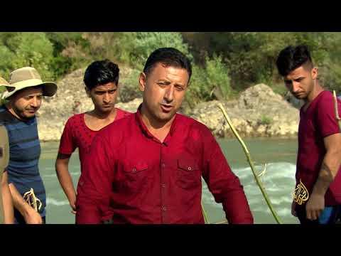 هذا الصباح--البيف-.. طريقة لصيد السمك بأنهار كردستان العراق  - نشر قبل 5 ساعة
