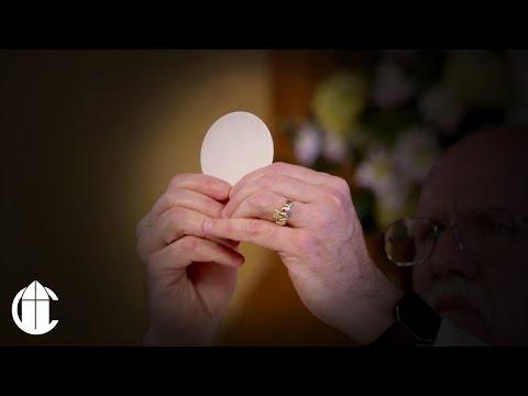 Catholic Mass: 5/20/20 | Wednesday of the Sixth Week of Easter