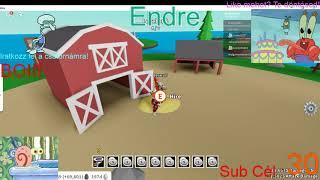 ROBLOX Egg Farm Simulator-Meine Farm, die ich Ihnen vorbezeichne!