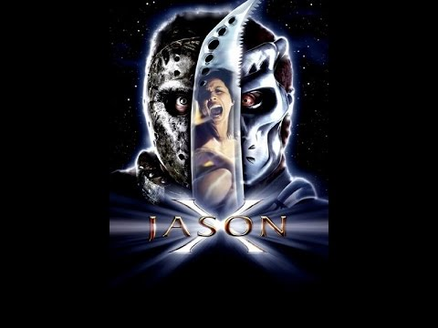 Jason X Movie Review Friday The 13th On A Space Ship Youtube