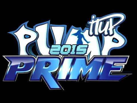 Pump it Up Prime 2015 - ALL SONGS