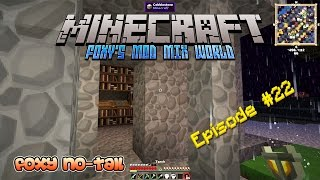 Minecraft - Foxy's Mod Mix [22] - The Lure of the Library