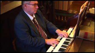 Lobt Gott, ihr Christen allzugleich - Bwv 609 - Johann Sebastian Bach - played by Paul Denais
