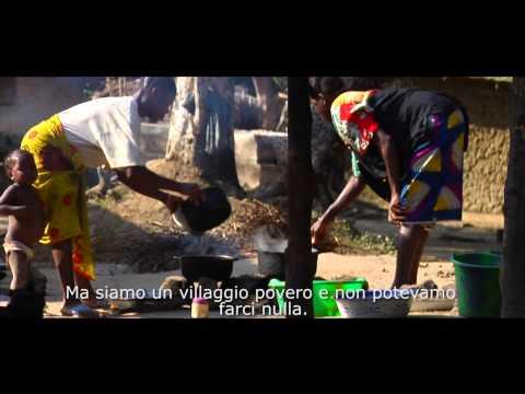 """Un pozzo di acqua in Sierra Leone – """"Abbiamo ricevuto un miracolo: un pozzo!"""""""