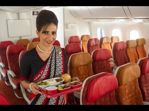 Air India To Serve Only Vegetarian Meals In Domestic Flights