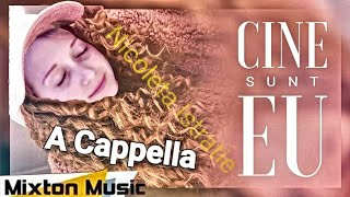 Скачать Iuliana Beregoi Cine Sunt Eu Cover A Cappella