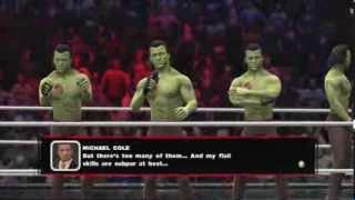 The Wrestling Dead: Episode 7