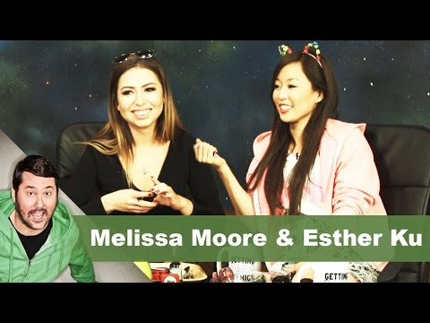 Melissa Moore & Esther Ku | Getting Doug with High