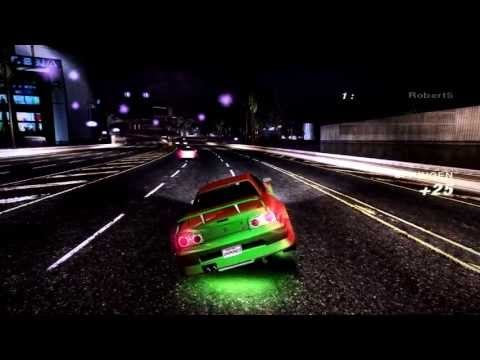 NFS Underground 2 Ultra Graphics Mod By GRiME HD 1080p | How To Save