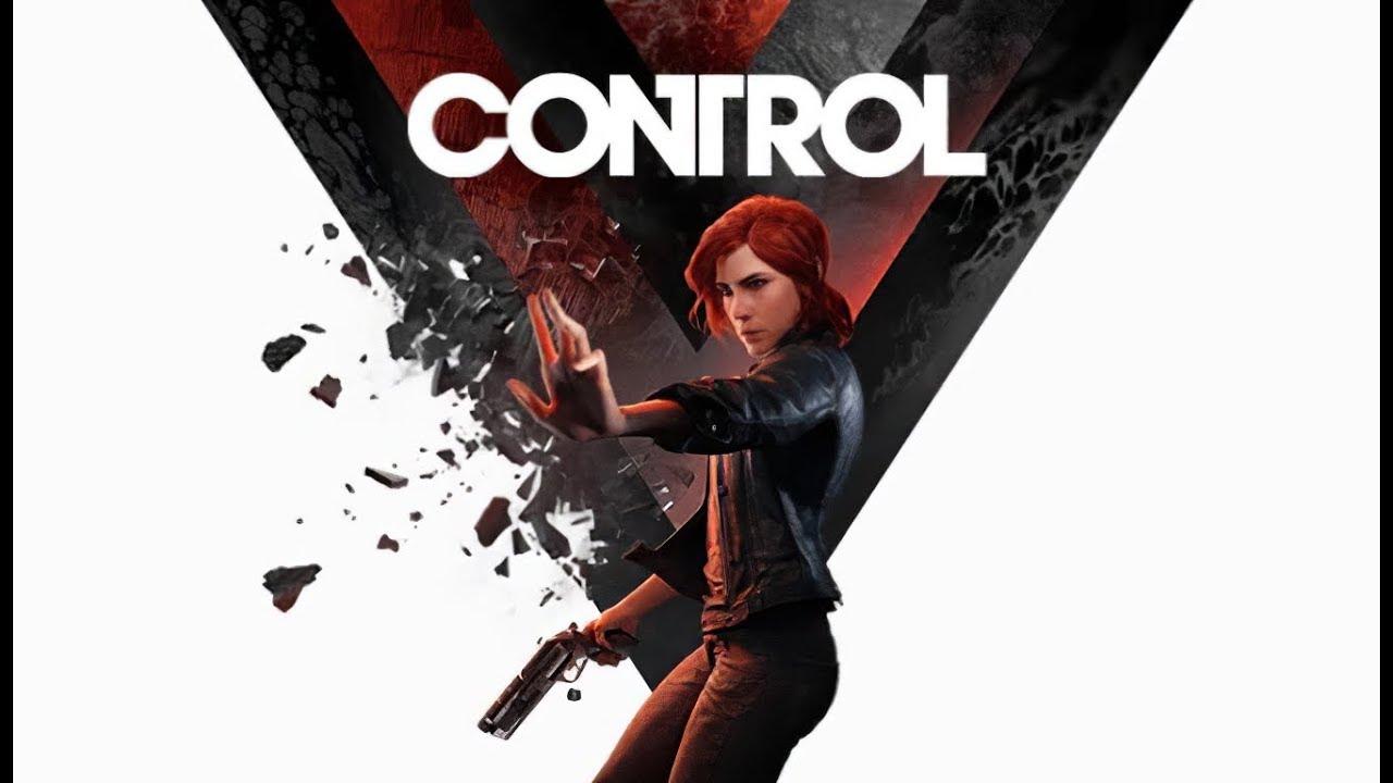 Control (GeForce RTX 2070-RTX ON-Medium) ★ GamePlay ★ Ultra Settings