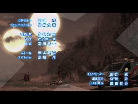 X Team Ultraman X   05 720p ED