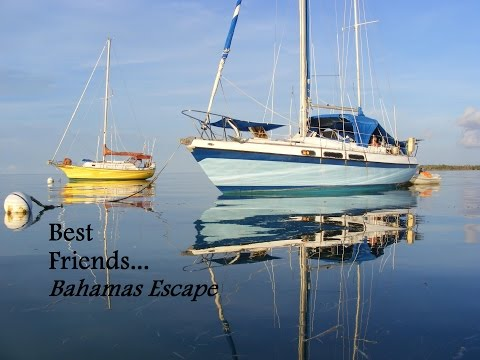 bahamas-sailing-music-video:-best-friends-cruising-together