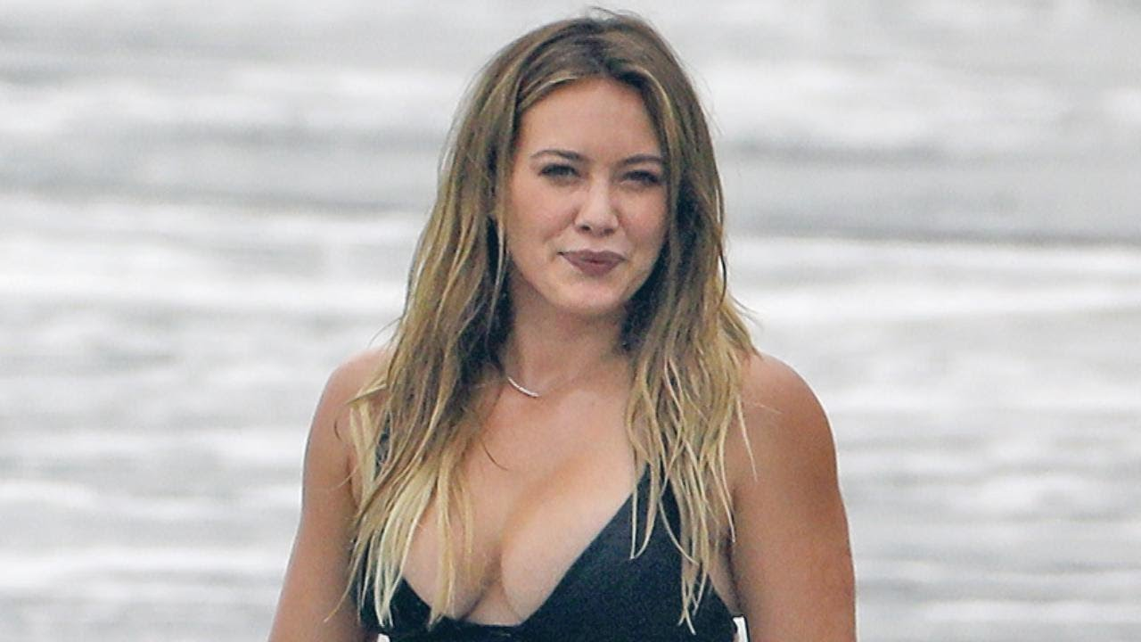 Images Hillary Duff naked (81 foto and video), Topless, Leaked, Feet, braless 2018