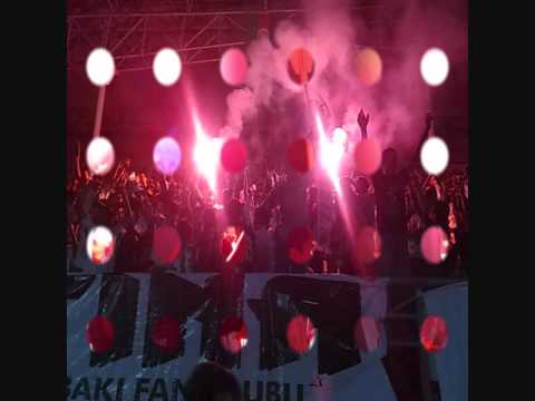 Azerbaijan - Bid of XVI Wold Cup - Hattrick