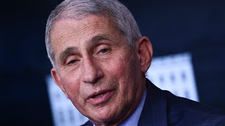 video: US expert Anthony Fauci 'did not mean to imply sloppiness' in UK's rapid vaccine approval