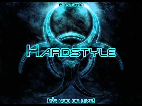 ☣ Best of Hardstyle 2011! (HD) [Part 2].