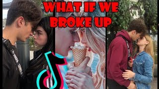 NEW 'when you see me ask me what i would do if we broke up' tik tok compilation | Ep