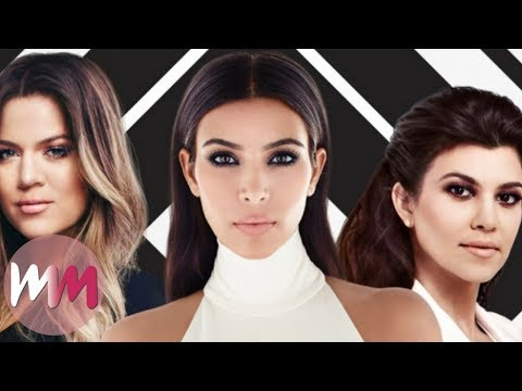 Thumbnail: Top 10 Ridiculous Things You Didn't Know About the Kardashians