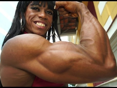 Oana Hreapca the most muscular female bodybuilder from YouTube · Duration:  2 minutes 24 seconds