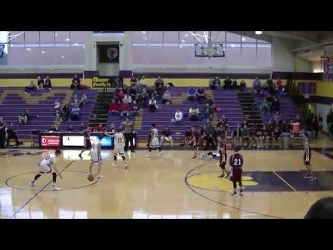 Maumee High School Boys Freshman Basketball VS Rossford (Part 1)