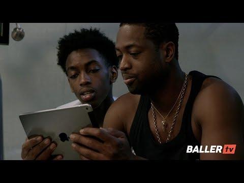 Dwyane Wade X Baller TV