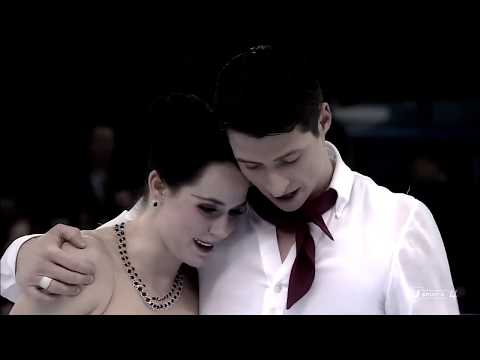 Tessa Virtue and Scott Moir - I just wanna be by your side