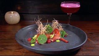 Check, Please! Bay Area reviews Acacia House by Chris Cosentino, Iyasare, Franciscan Crab Restaurant