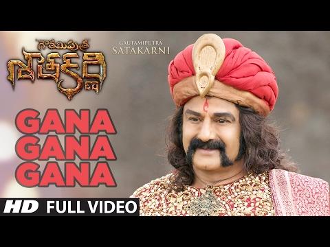 Gautamiputra Satakarni Songs HD | Gautamiputra Satakarni Full Video Songs HD | #GautamiputraSatakarniAudioLaunchEvent | #GautamiputraSatakarni