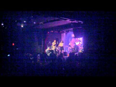Bebel Gilberto - Wed Concert at City Winery NYC