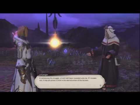FFXIVARR Leviathan Hard DPS Black Mage FunnyCatTV