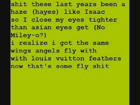 Tpain ft Kanye WestFlight SchoolLyrics*New 2009