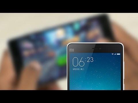 Xiaomi Mi4C Gaming Review /w Benchmarks & Temp. Check!