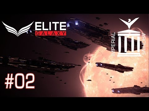 Imperial Archive #02 - History of the Federation