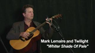Whiter Shade Of Pale- Air on a G String_Mark Lemaire and Twilight.mov