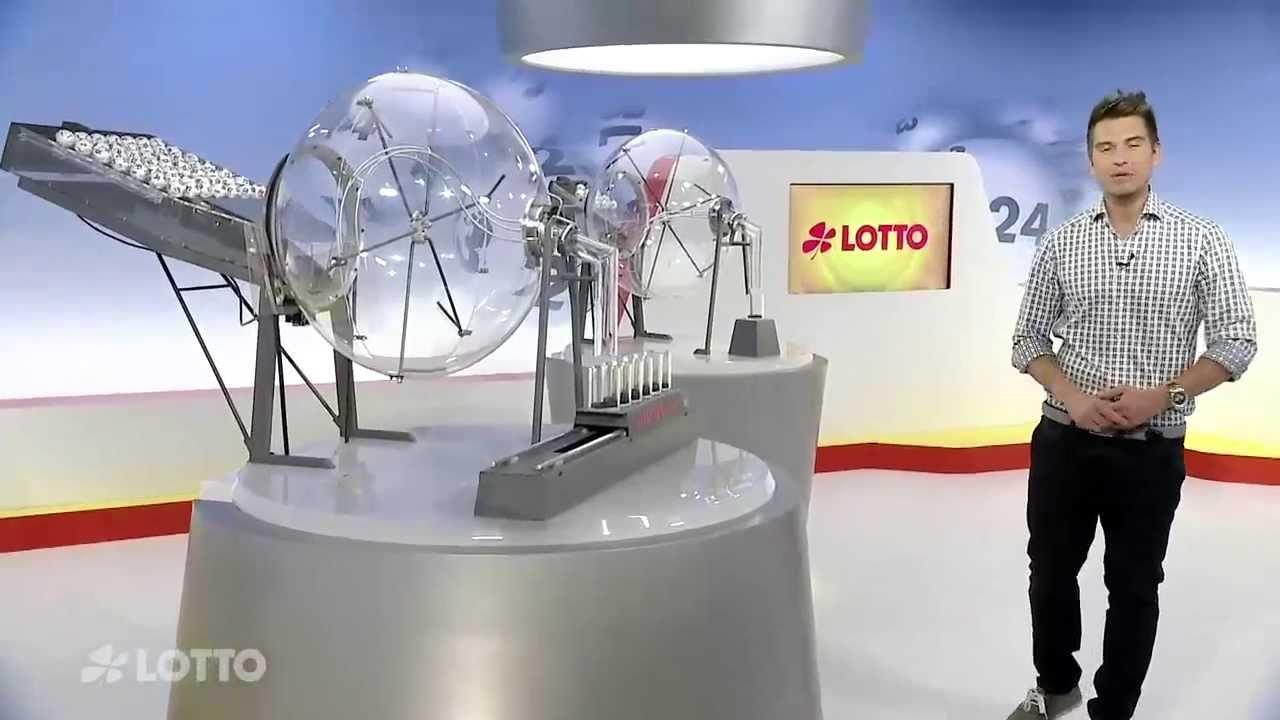 Lottozahlen Vom 1.1 2021