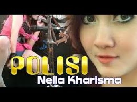 TERBARU NELLA KHARISMA 'POLISI'