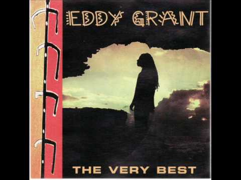 Eddy Grant - Can't get enough of you