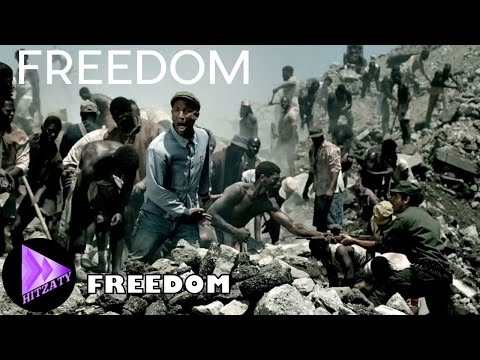 Pharrell Williams : Freedom [Arabic Subtitles] مترجم عربي