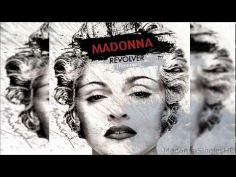 Madonna - Revolver (Paul Van Dyk Dub)